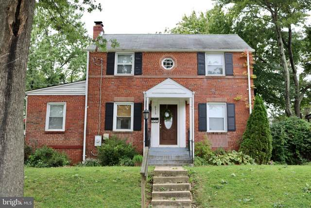 6315 Inwood Street, CHEVERLY, MD 20785 (#MDPG581592) :: Certificate Homes