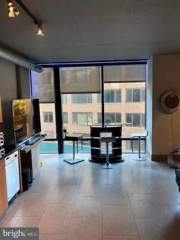 1133 14TH Street NW #403, WASHINGTON, DC 20005 (#DCDC487572) :: Crossman & Co. Real Estate