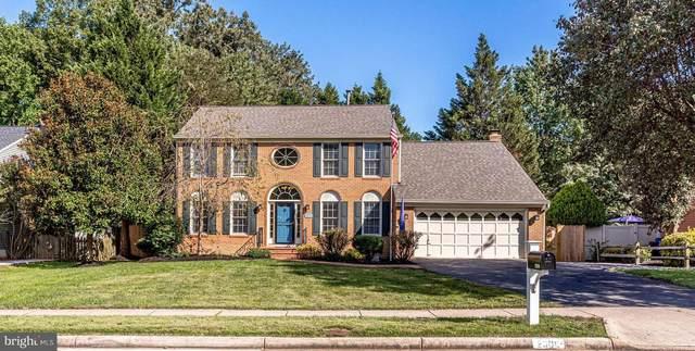 2308 Lakeshire Drive, ALEXANDRIA, VA 22308 (#VAFX1155960) :: SURE Sales Group