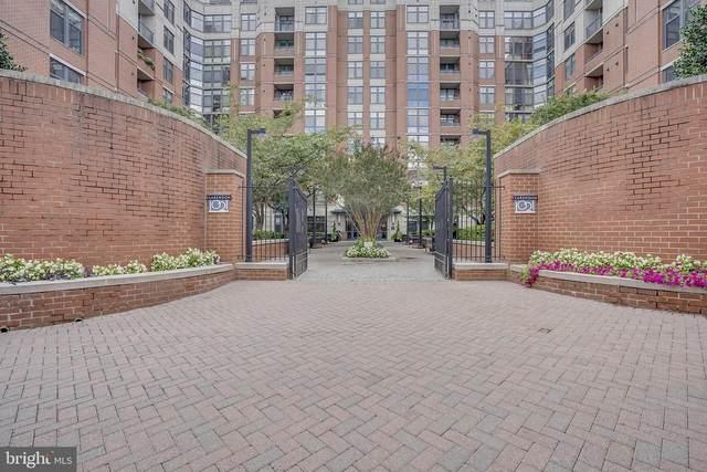 1021 N Garfield Street #531, ARLINGTON, VA 22201 (#VAAR169786) :: The Licata Group/Keller Williams Realty