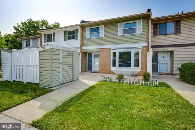 3152 Adderley Court 242-F, SILVER SPRING, MD 20906 (#MDMC726204) :: Certificate Homes