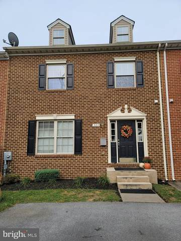 305 S Cleveland Avenue, HAGERSTOWN, MD 21740 (#MDWA174734) :: Arlington Realty, Inc.