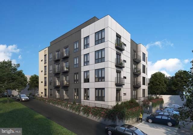 1016 17TH Place NE #202, WASHINGTON, DC 20002 (#DCDC487578) :: The Riffle Group of Keller Williams Select Realtors