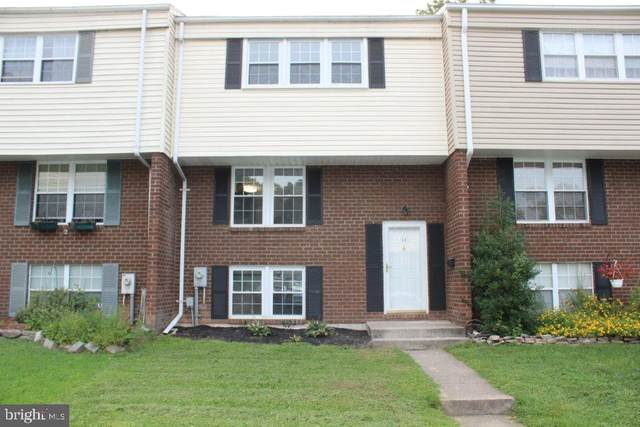14 Pine Cone Court, BALTIMORE, MD 21236 (#MDBC506934) :: The Redux Group