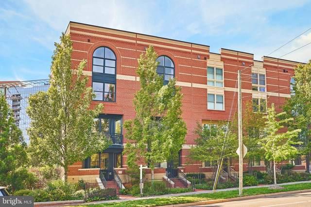 1612 N Rhodes Street, ARLINGTON, VA 22209 (#VAAR169788) :: CENTURY 21 Core Partners
