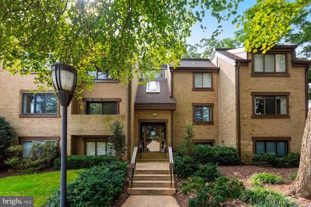1645 Parkcrest Circle #200, RESTON, VA 20190 (#VAFX1155976) :: Tom & Cindy and Associates