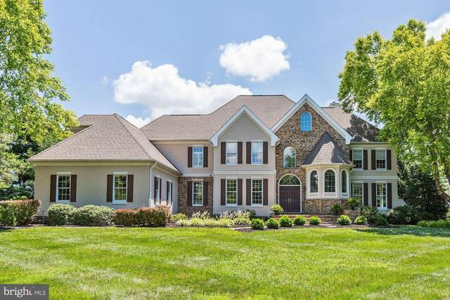 12706 Maryvale Court, ELLICOTT CITY, MD 21042 (#MDHW285418) :: Bob Lucido Team of Keller Williams Integrity