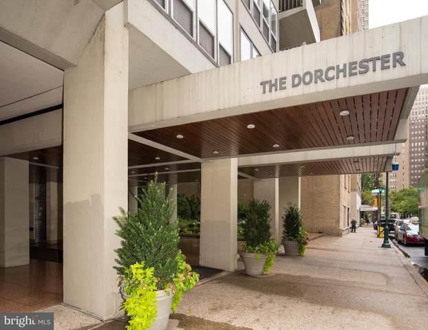 224-30 W Rittenhouse Square #804, PHILADELPHIA, PA 19103 (#PAPH936506) :: John Lesniewski | RE/MAX United Real Estate