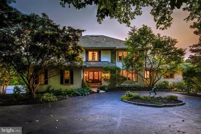 242 Ravenscliff Road, WAYNE, PA 19087 (#PADE527668) :: Jason Freeby Group at Keller Williams Real Estate