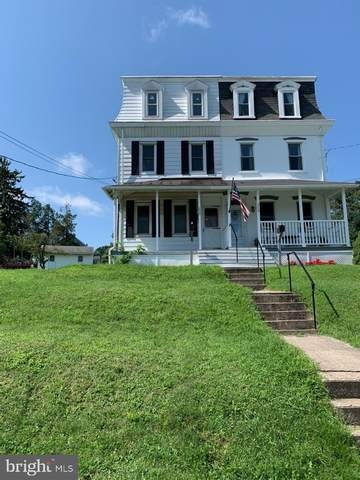 230 S And K Street, SPRING CITY, PA 19475 (#PACT516596) :: The Team Sordelet Realty Group