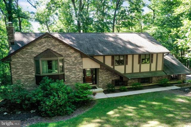 367 Laurelwood Drive, LEBANON, PA 17042 (#PALN115854) :: Iron Valley Real Estate