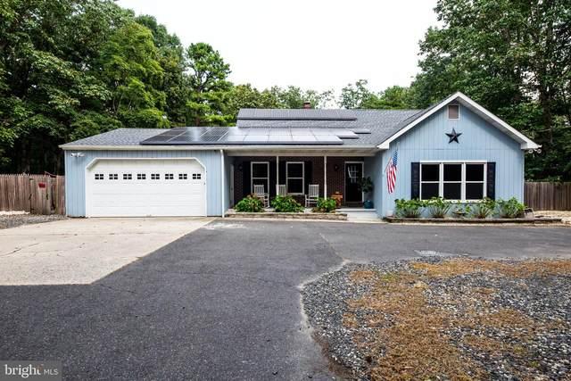 241 Atsion Road, MEDFORD, NJ 08055 (#NJBL382068) :: Holloway Real Estate Group