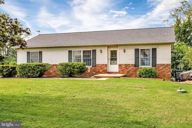 149 Draper Lane, LINCOLN UNIVERSITY, PA 19352 (#PACT516600) :: Linda Dale Real Estate Experts