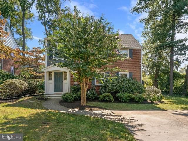 1614 S Springwood Drive, SILVER SPRING, MD 20910 (#MDMC726216) :: Integrity Home Team