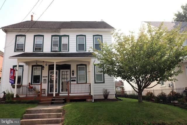 1008 Juniper Street, QUAKERTOWN, PA 18951 (#PABU507262) :: Bob Lucido Team of Keller Williams Integrity