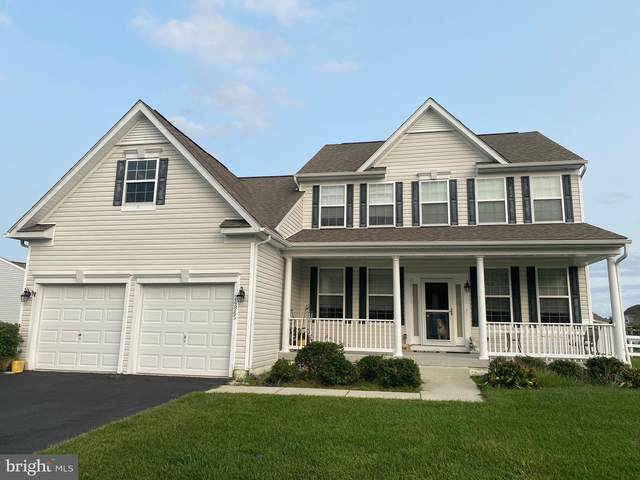 24885 Rivers Edge Road, MILLSBORO, DE 19966 (#DESU169410) :: The Rhonda Frick Team