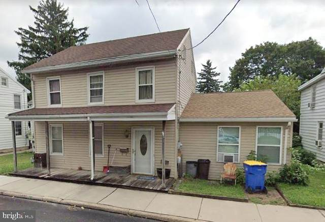 106 High Street, MANCHESTER, PA 17345 (#PAYK145666) :: Century 21 Dale Realty Co