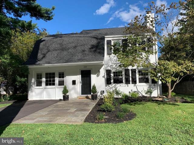 529 Shortridge Drive, WYNNEWOOD, PA 19096 (#PAMC664178) :: The Lux Living Group