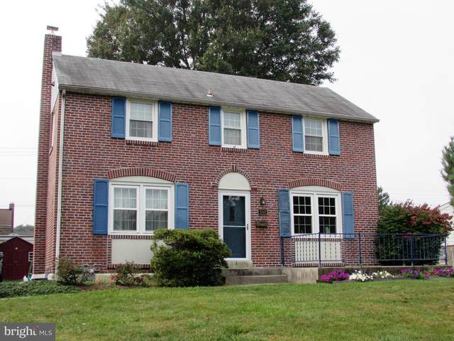 536 Sherman Road, SPRINGFIELD, PA 19064 (#PADE527674) :: Better Homes Realty Signature Properties