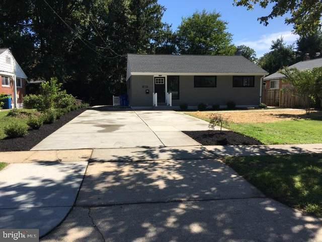 10027 Clue Drive, BETHESDA, MD 20817 (#MDMC726218) :: Dart Homes
