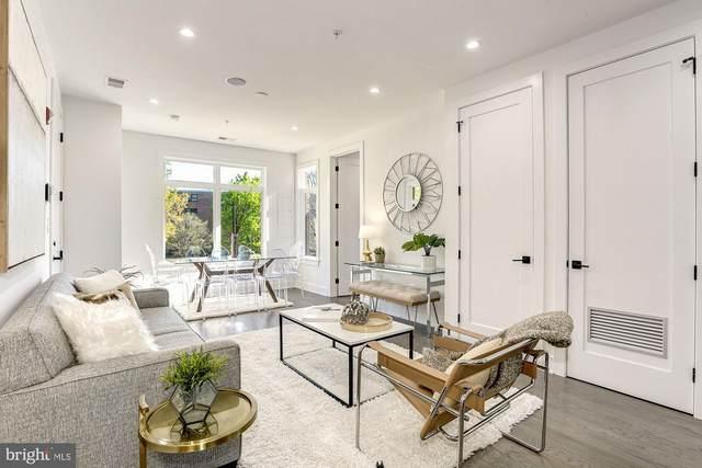 1220 Potomac Avenue SE #4, WASHINGTON, DC 20003 (#DCDC487590) :: Crossman & Co. Real Estate