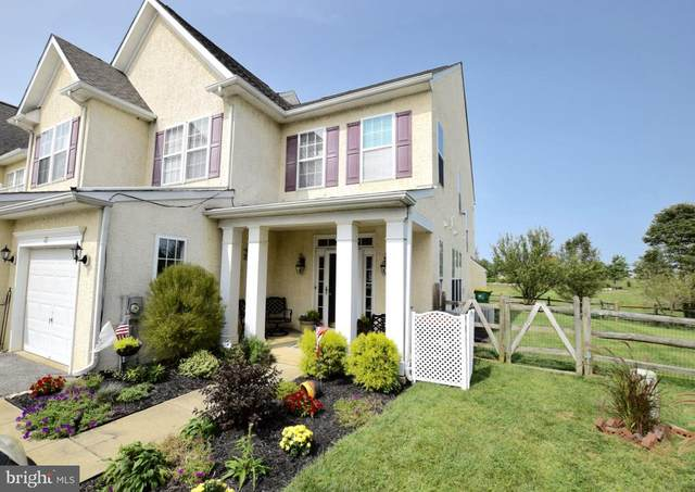 62 W Sarazen Drive, MIDDLETOWN, DE 19709 (#DENC509380) :: RE/MAX Coast and Country