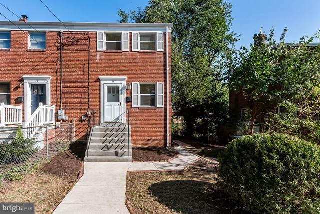 36 S Hudson Street, ALEXANDRIA, VA 22304 (#VAAX251136) :: Crossman & Co. Real Estate