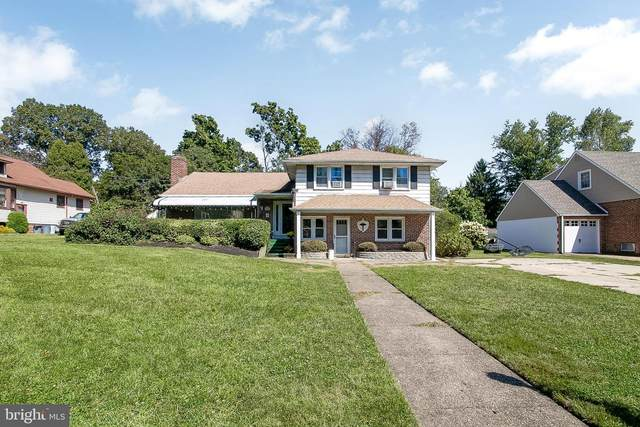 317 10TH Avenue, HADDON HEIGHTS, NJ 08035 (#NJCD402914) :: John Lesniewski | RE/MAX United Real Estate