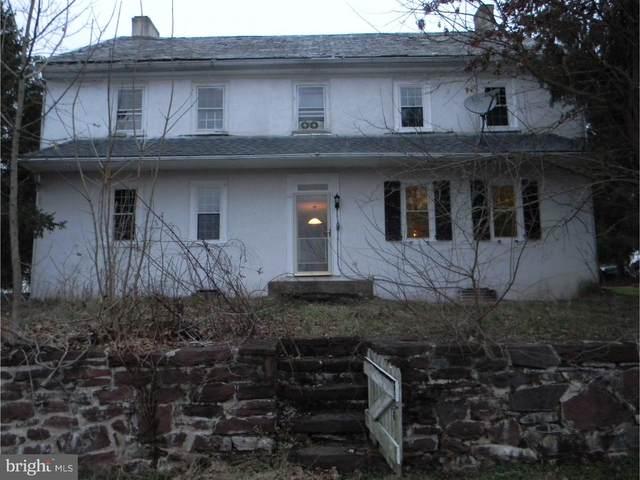 1110 Landis Road, EAST GREENVILLE, PA 18041 (#PAMC664192) :: The John Kriza Team