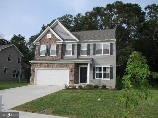 138 Regulator Drive N, CAMBRIDGE, MD 21613 (#MDDO126088) :: Bob Lucido Team of Keller Williams Integrity