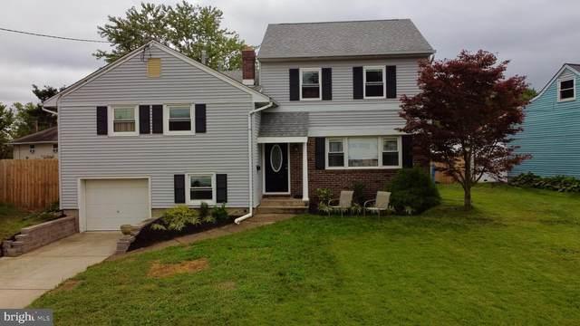 1 Summer Avenue, BURLINGTON, NJ 08016 (#NJBL382076) :: John Lesniewski | RE/MAX United Real Estate