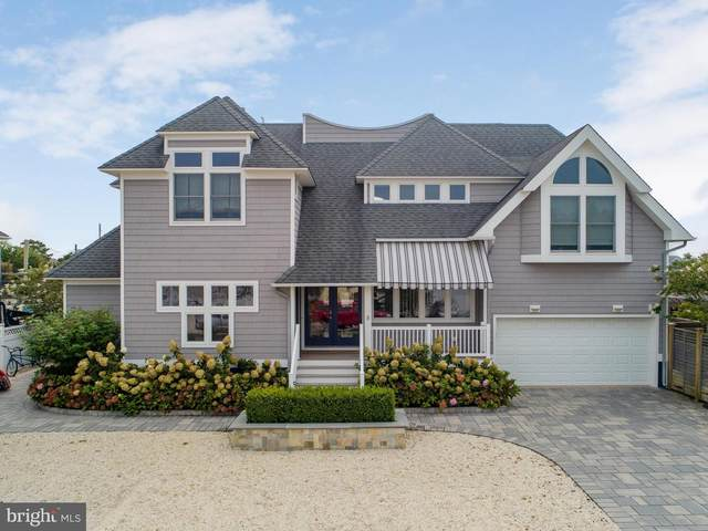 313 Beach Plum, LONG BEACH TOWNSHIP, NJ 08008 (#NJOC402972) :: Blackwell Real Estate