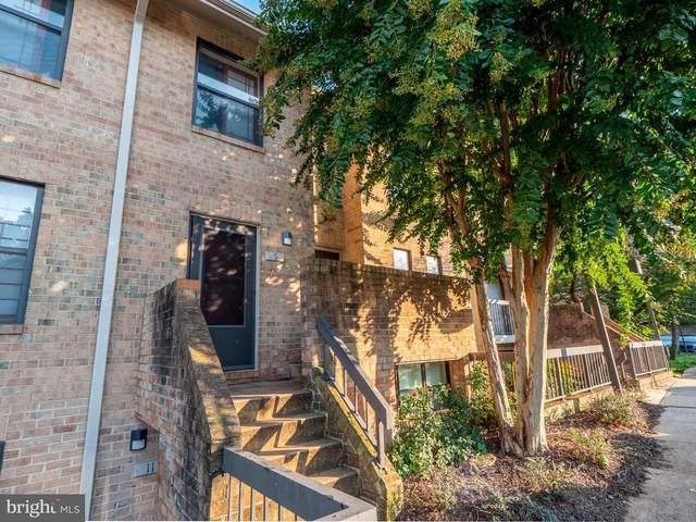 7 Dudley Court #37, BETHESDA, MD 20814 (#MDMC726226) :: Jim Bass Group of Real Estate Teams, LLC