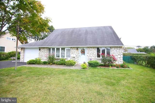 10 Cameo Road, LEVITTOWN, PA 19057 (#PABU507282) :: Blackwell Real Estate