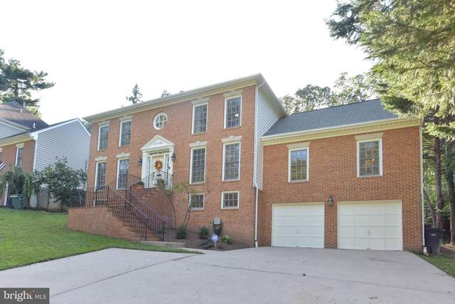 3106 Russell Road A, ALEXANDRIA, VA 22305 (#VAAX251138) :: Blackwell Real Estate