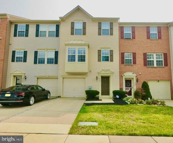 208 Ironwood Drive, WOODBURY, NJ 08096 (#NJGL264798) :: John Lesniewski | RE/MAX United Real Estate
