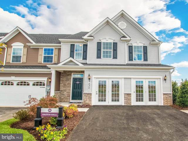 Autumn Olive Drive, FREDERICK, MD 21703 (#MDFR270968) :: The MD Home Team