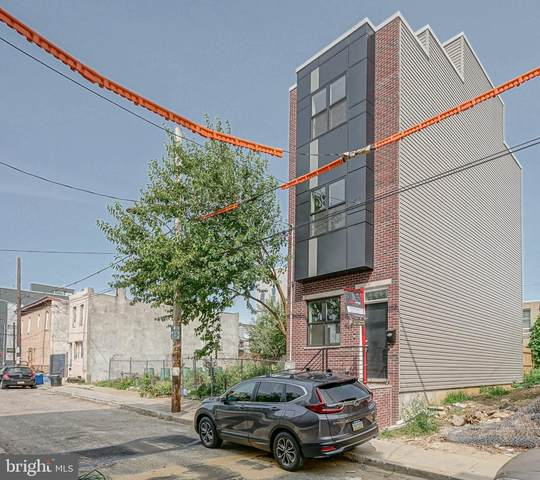 523 Mercy Street, PHILADELPHIA, PA 19148 (#PAPH936528) :: The Toll Group