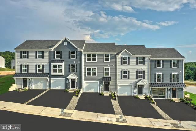 4306 Forbes Drive, STEWARTSTOWN, PA 17363 (#PAYK145668) :: CENTURY 21 Core Partners