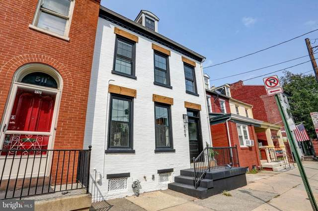 509 W King Street, LANCASTER, PA 17603 (#PALA170358) :: The Joy Daniels Real Estate Group