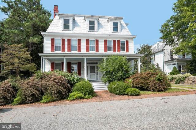 106 N Water Street, CHESTERTOWN, MD 21620 (#MDKE117086) :: The Miller Team