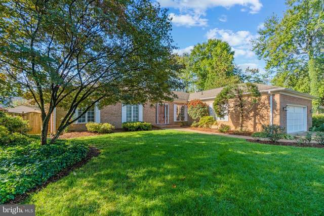 1730 Beverly Drive, FREDERICKSBURG, VA 22401 (#VAFB117820) :: The MD Home Team