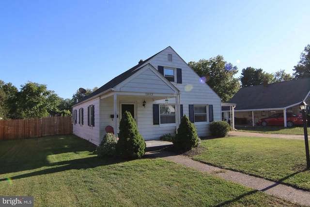 1803 Kent Drive, CAMP HILL, PA 17011 (#PACB128020) :: ExecuHome Realty