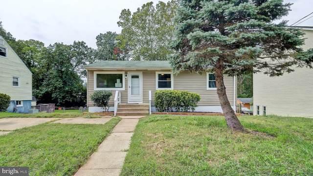 125 Lambert Drive, MANASSAS PARK, VA 20111 (#VAMP114282) :: Pearson Smith Realty