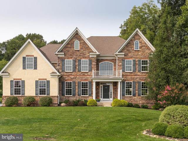 404 Branch Court, GLENMOORE, PA 19343 (#PACT516616) :: Pearson Smith Realty