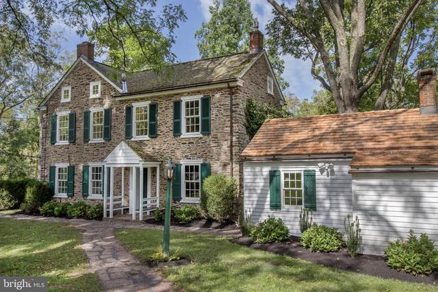 38 Red Hill Road, PIPERSVILLE, PA 18947 (#PABU507298) :: Bob Lucido Team of Keller Williams Integrity