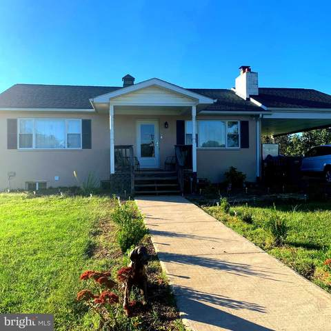 10468 La Grant Lane, CULPEPER, VA 22701 (#VACU142612) :: RE/MAX Cornerstone Realty