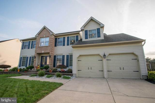 10 Spring Mill Court, SEWELL, NJ 08080 (#NJGL264816) :: Daunno Realty Services, LLC