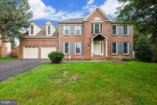 15428 Martins Hundred Drive, CENTREVILLE, VA 20120 (#VAFX1156018) :: RE/MAX Cornerstone Realty