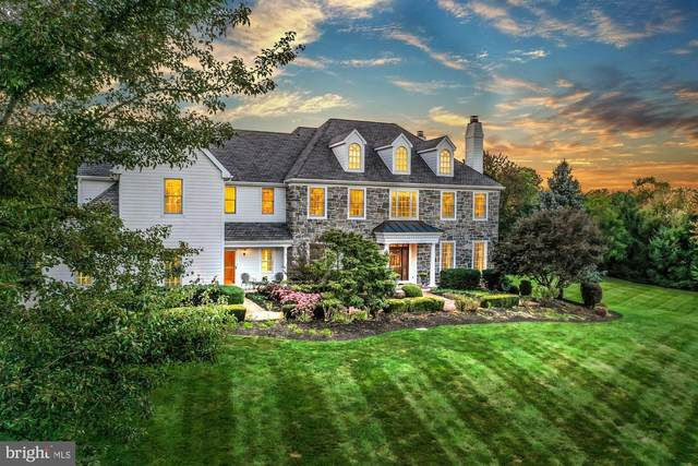1419 Pocopson Road, WEST CHESTER, PA 19382 (#PACT516620) :: The John Kriza Team